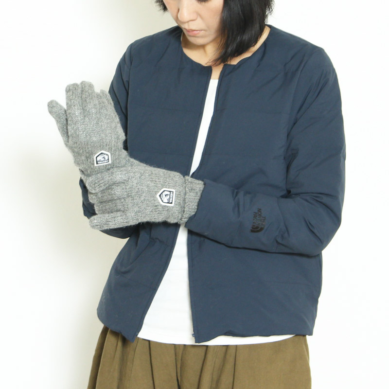 HESTRA(ヘストラ) Basic Wool Glove