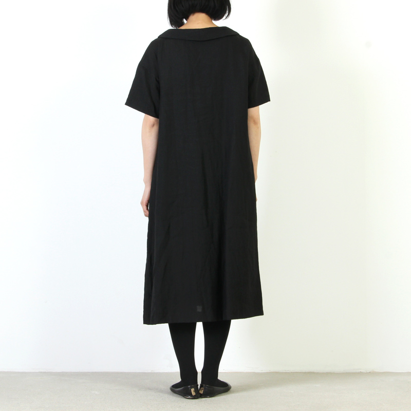 ina(イナ) ロールネックワンピース