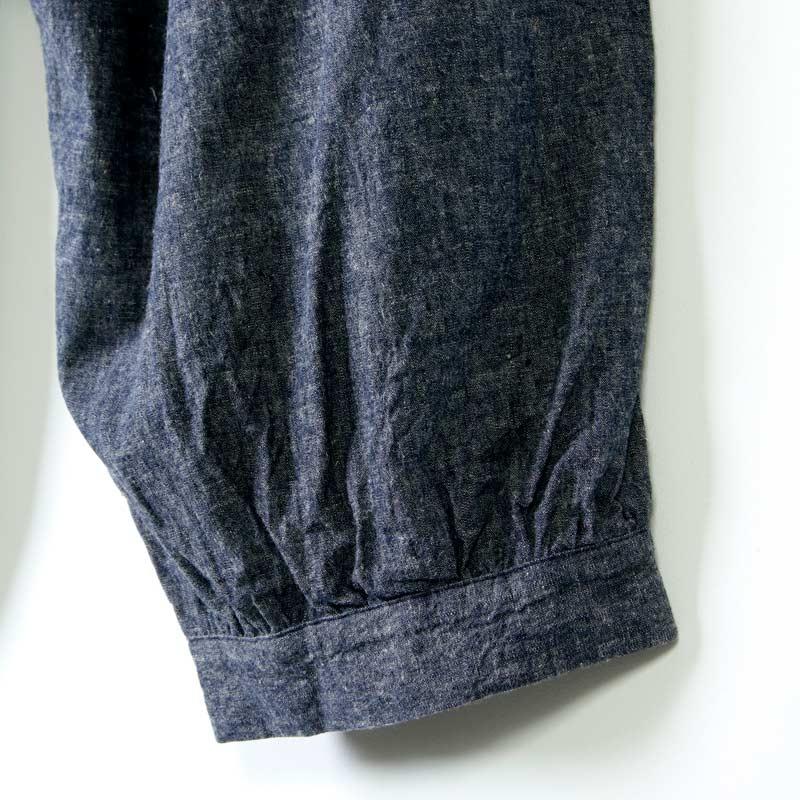 ina(イナ) 裾絞りサルエルバルーンパンツ