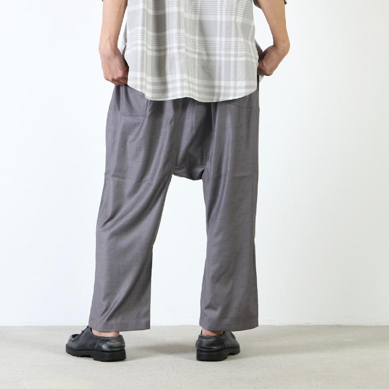 ironari(イロナリ) サラバパンツ
