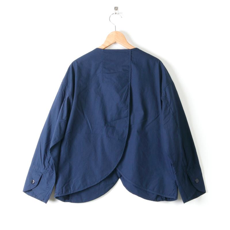 ironari(イロナリ) 〇ジャケット