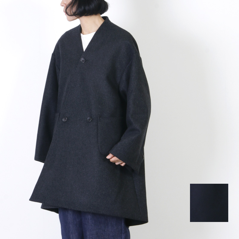 ironari(イロナリ) ツリーコート