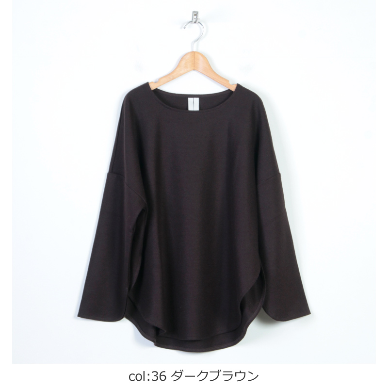 ironari(イロナリ) 〇ニット