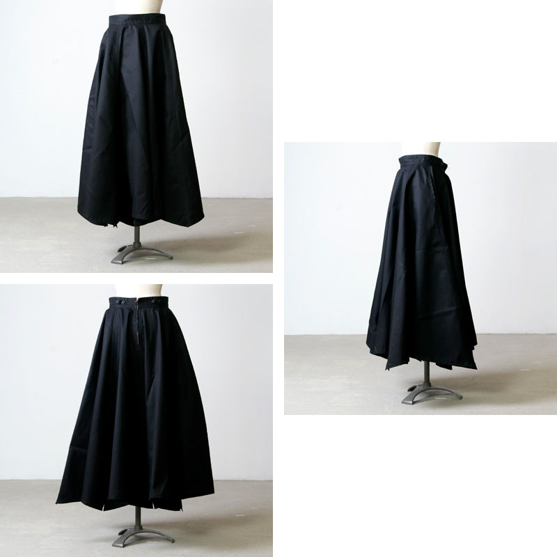 ironari(イロナリ) シェードスカート