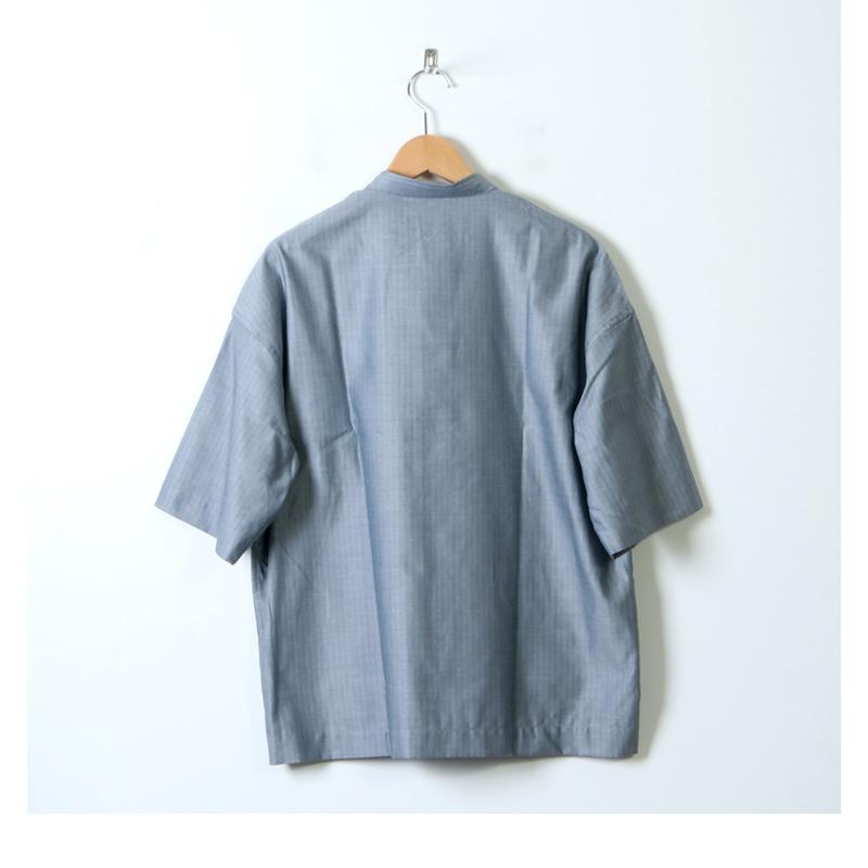 ironari(イロナリ) マジシャンシャツ