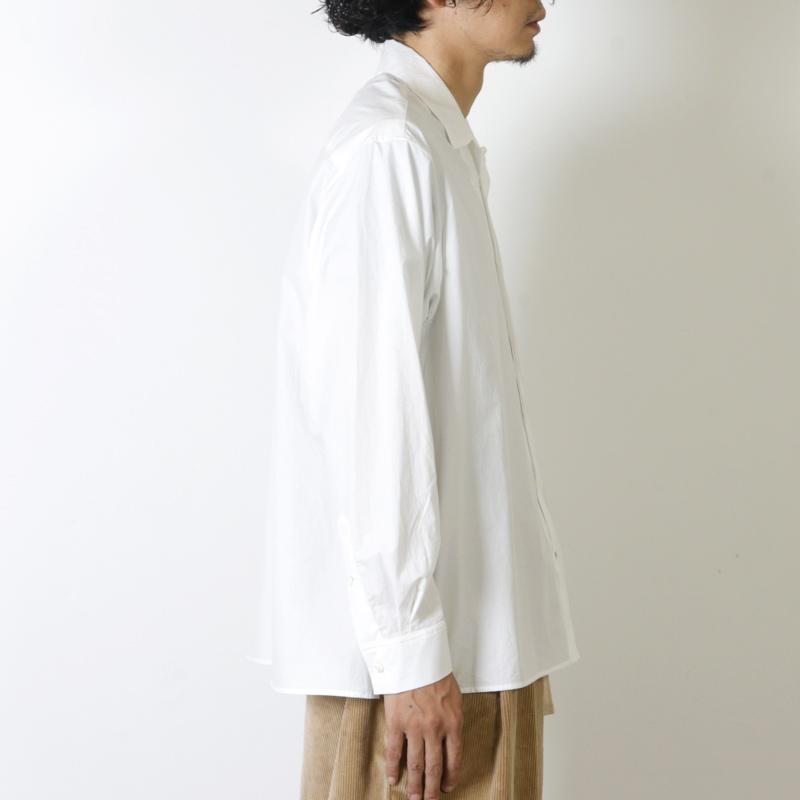 ironari(イロナリ) ファブリックシャツ