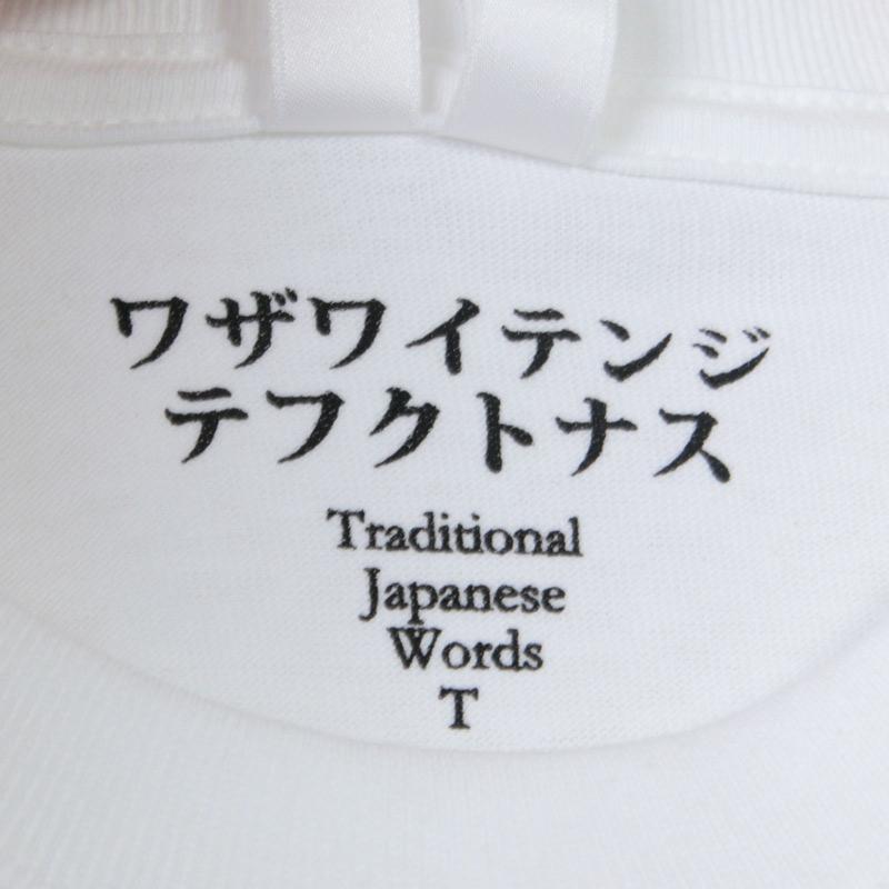 ironari(イロナリ) ワザワイテンジテフクトナス