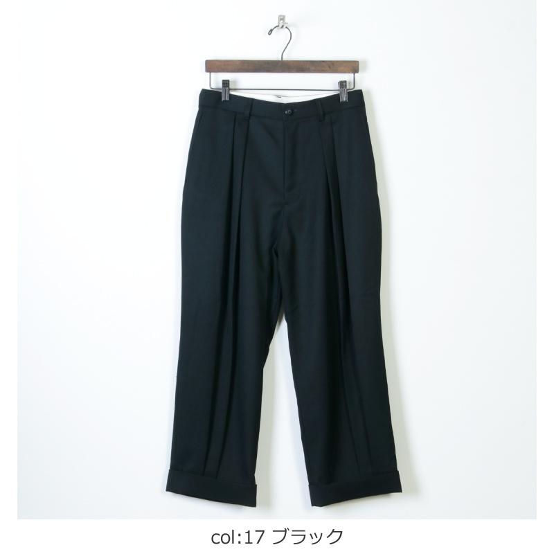 ironari(イロナリ) バロンスラックス