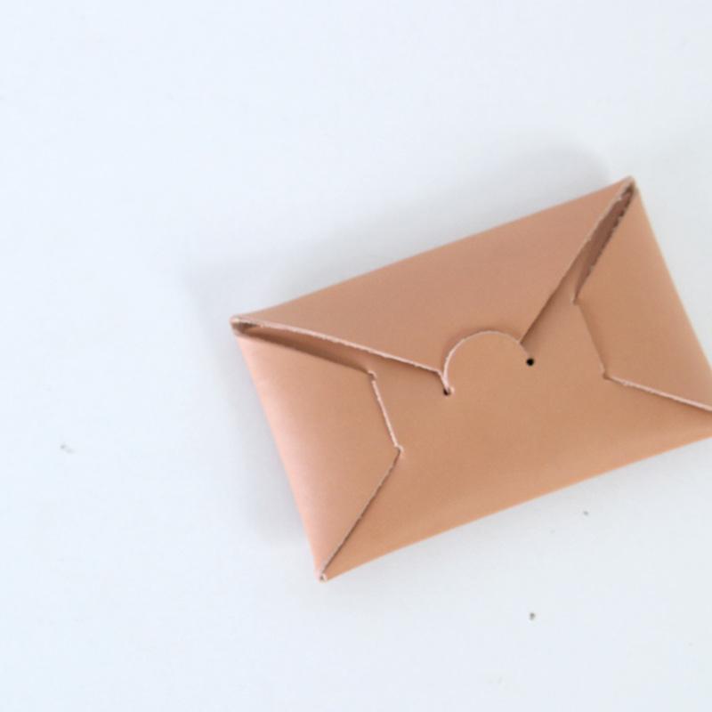 irose(イロセ) SEAMLESS CARD CASE