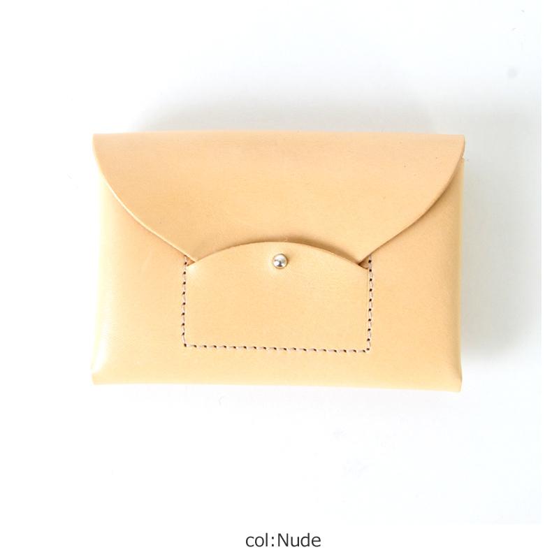 irose(イロセ) RICRAC CARD CASE