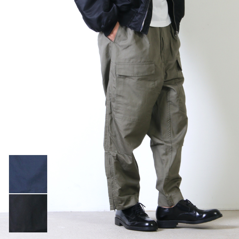 is-ness(イズネス) AIMAI SEVEN POCKET PANTS