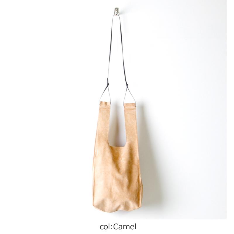 ITTI(イッチ) ANNIE REGISTER BAG/custom