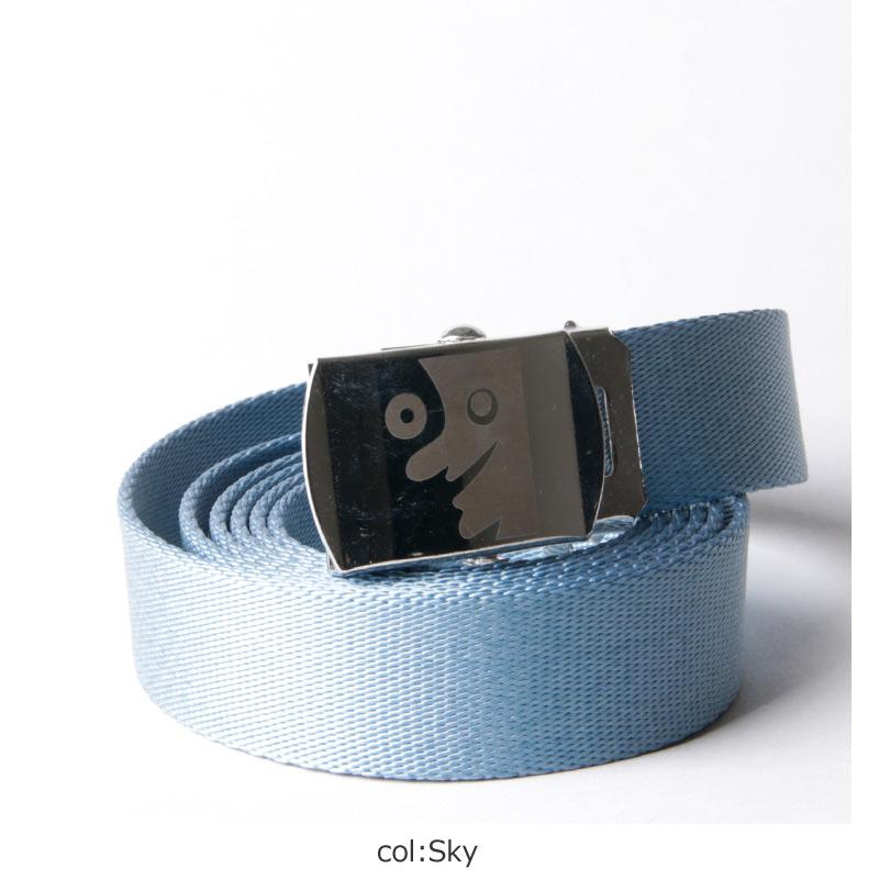 ITTI(イッチ) BAG BOY GASHA BELT /25mm