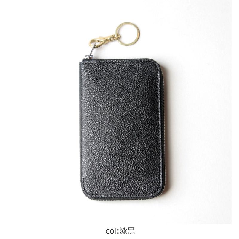 ITTI(イッチ) CRISTY SMART MID WLT/黒桟革