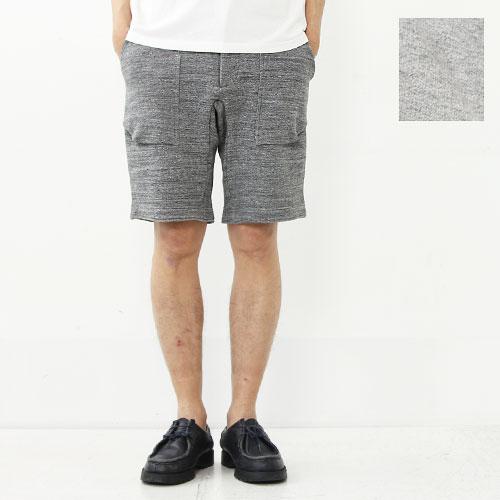 Jackman (ジャックマン) Sweat Shorts