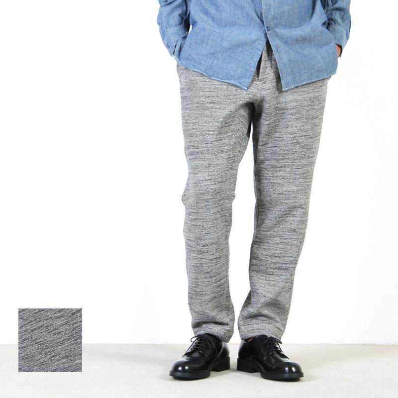 Jackman (ジャックマン) GG Sweat Trousers / GG スウェットトラウザース