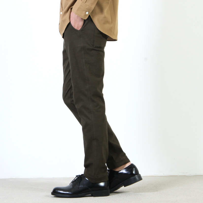 Jackman(ジャックマン) Stretch Trousers