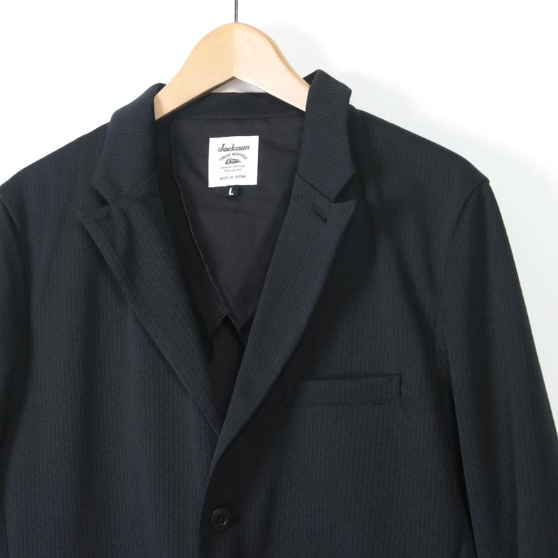 Jackman(ジャックマン) Jersey Jacket