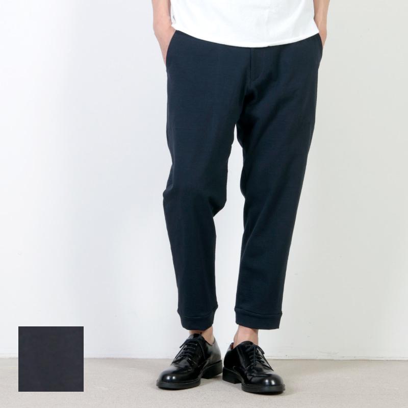 Jackman (ジャックマン) Stretch Ankle Trousers / ストレッチアンクルトラウザース