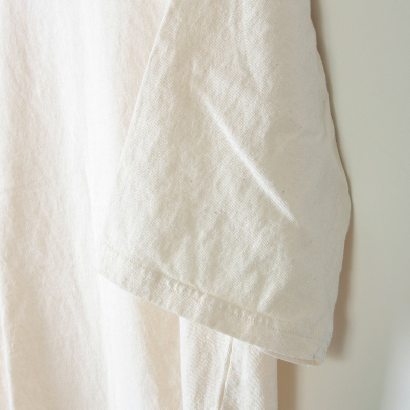Jackman(ジャックマン) 1/2-Sleeved T-Shirt
