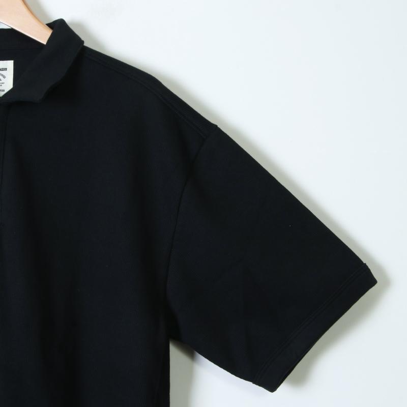 Jackman(ジャックマン) Old BB Shirt
