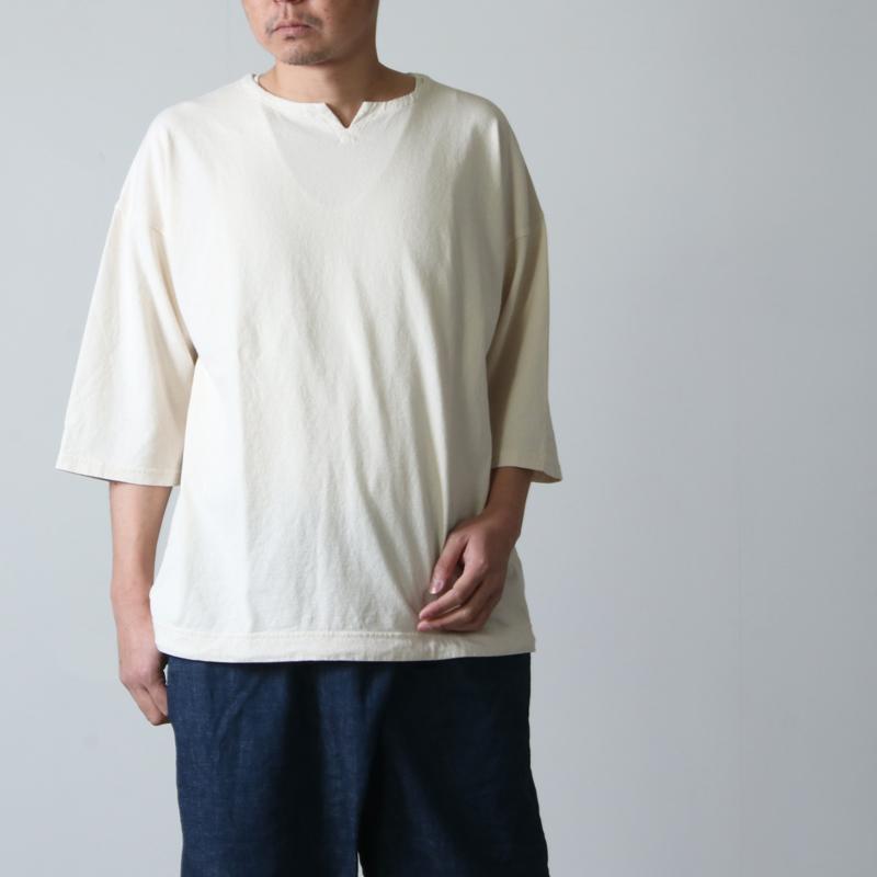Jackman(ジャックマン) Skipper T-shirt