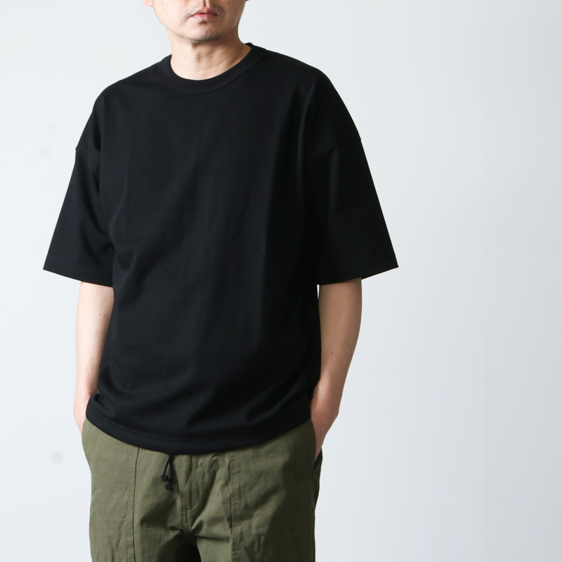 Jackman(ジャックマン) Himo T-shirt