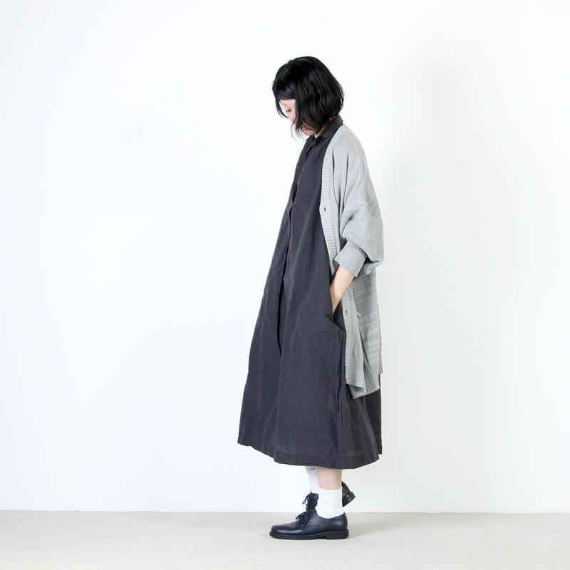 jujudhau(ズーズーダウ) SKIPPER DRESS