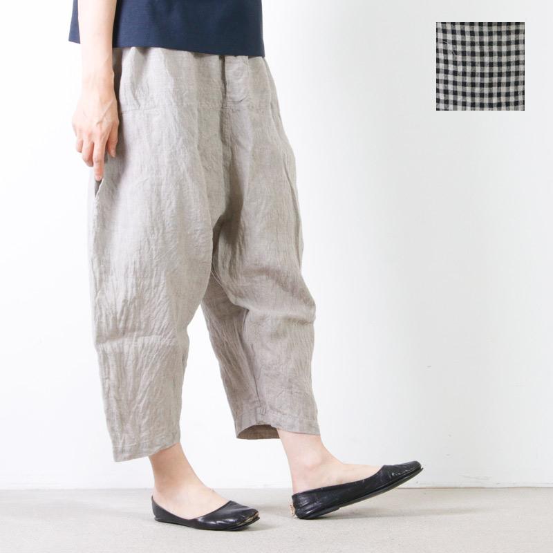 jujudhau (ズーズーダウ) DIAPER PANTS