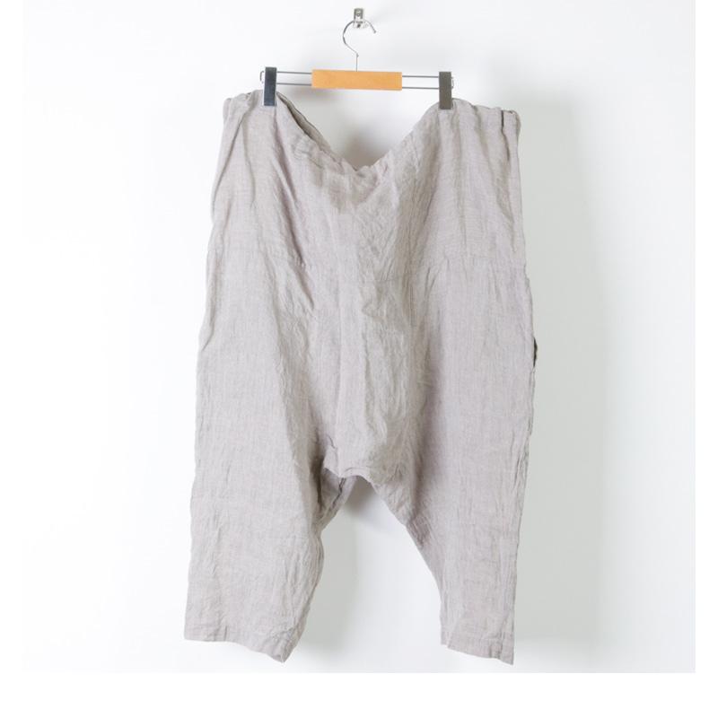 jujudhau(ズーズーダウ) DIAPER PANTS