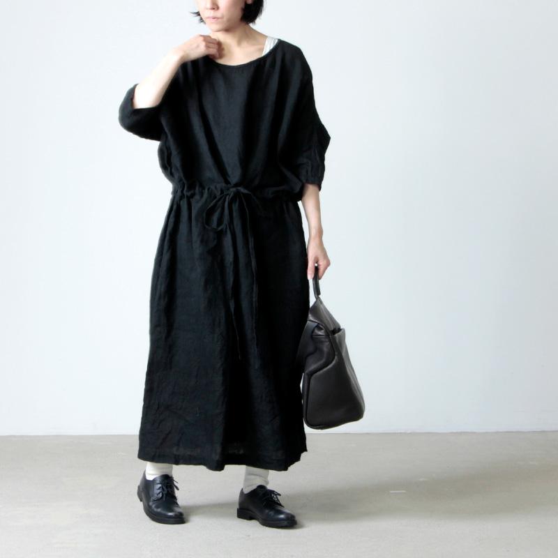 jujudhau (ズーズーダウ) KINCHAKU DRESS / キンチャクドレス