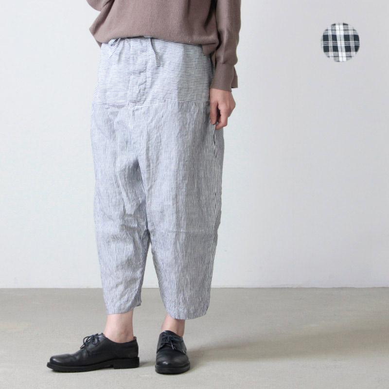 jujudhau (ズーズーダウ) DIAPER PANTS / ダイアパーパンツ