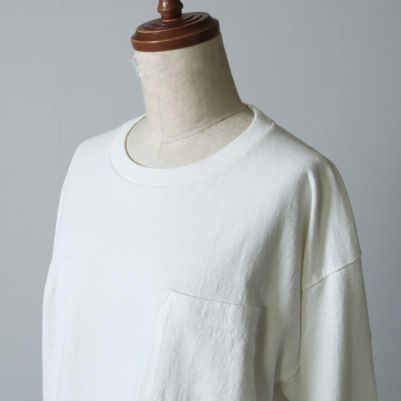 KAPTAIN SUNSHINE(キャプテンサンシャイン) West Coast Long Sleeved Tee Women's