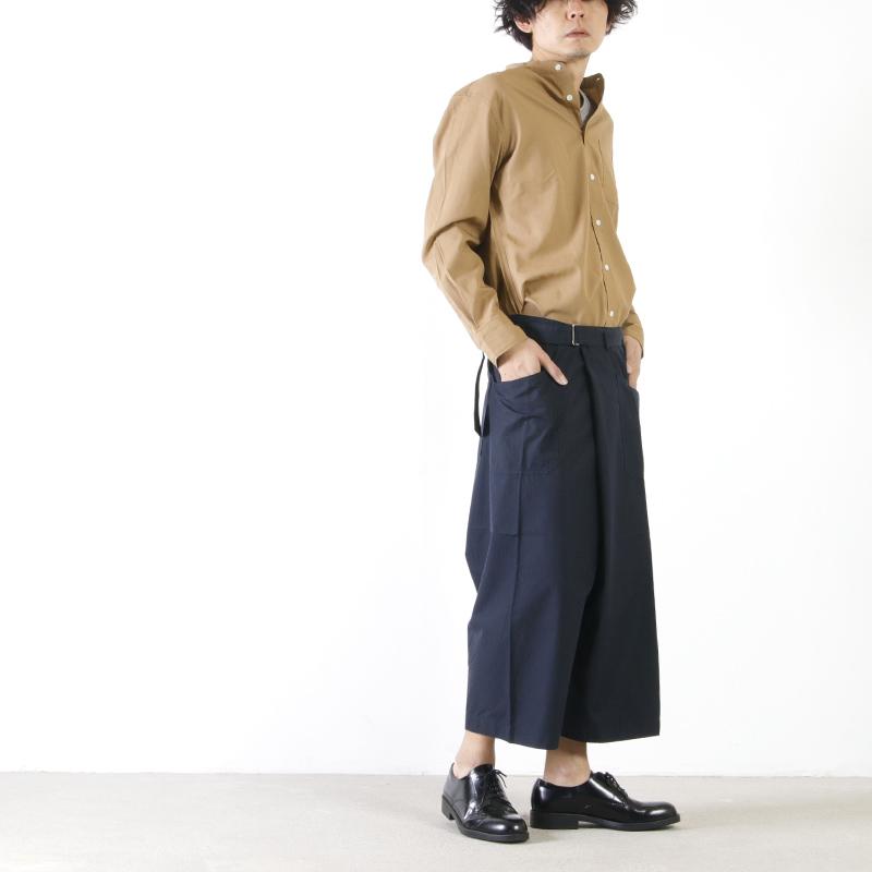 KAPTAIN SUNSHINE(キャプテンサンシャイン) Naval Wrap Trousers