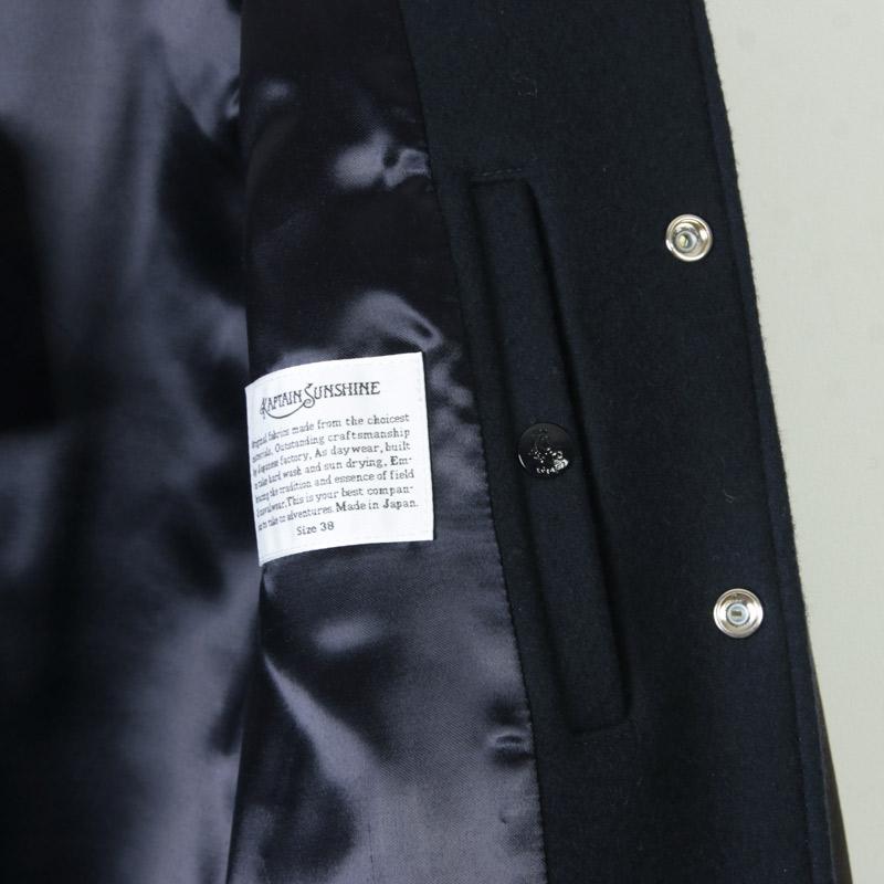 KAPTAIN SUNSHINE(キャプテンサンシャイン) Award Jacket