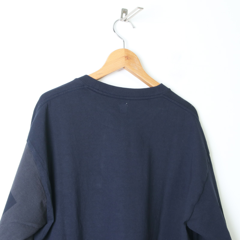 KAPTAIN SUNSHINE(キャプテンサンシャイン) West Coast Long Sleeved Tee