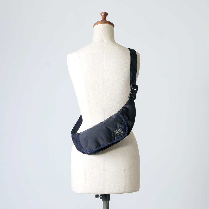 KAPTAIN SUNSHINE(キャプテンサンシャイン) Made by PORTER Travellers Funny Bag