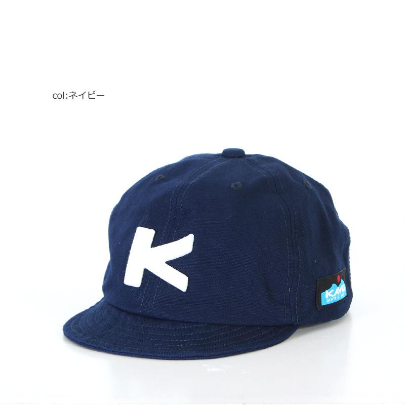 KAVU(カブー) ベースボールキャップ