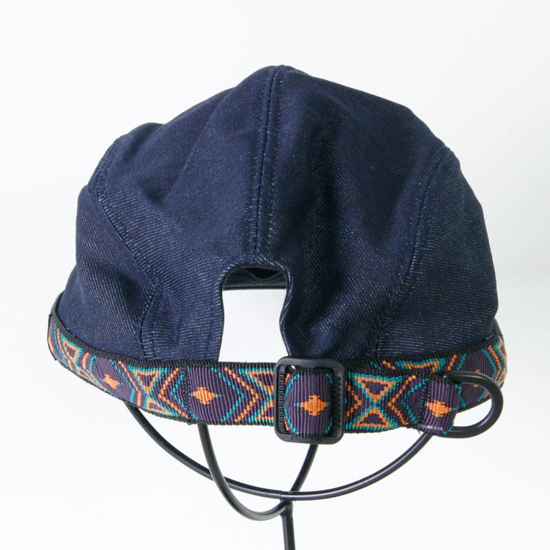 KAVU(カブー) Strapcap