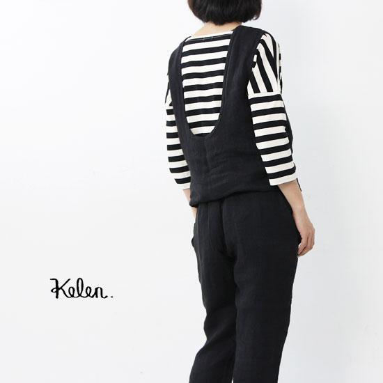 kelen(ケレン) Terres Linen