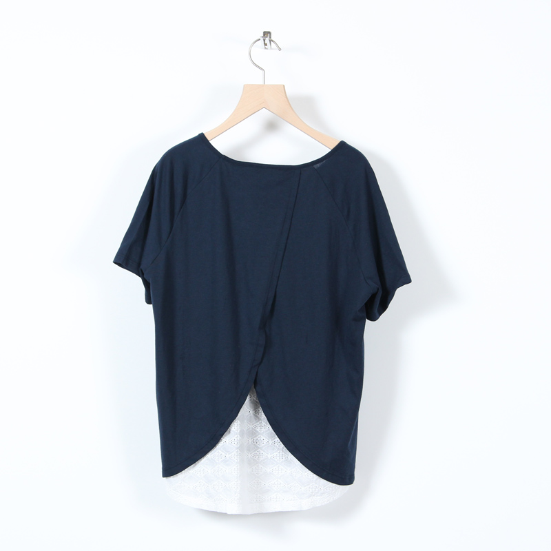 kelen(ケレン) Back Lace Tops Adele