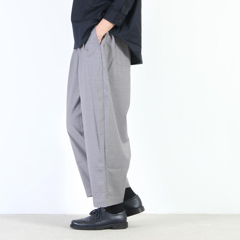 kelen(ケレン) Parachute Pants Sabo T/R