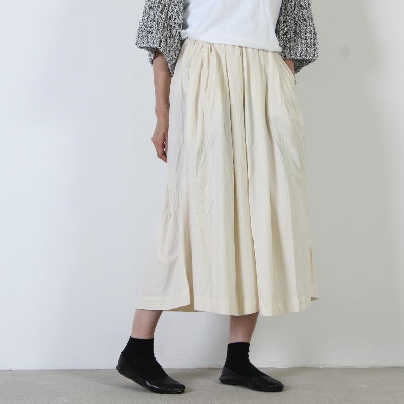 kelen(ケレン) Wide Gather Pants Allyn