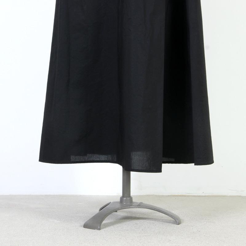 kelen(ケレン) Fringe Maxi Dress Loana