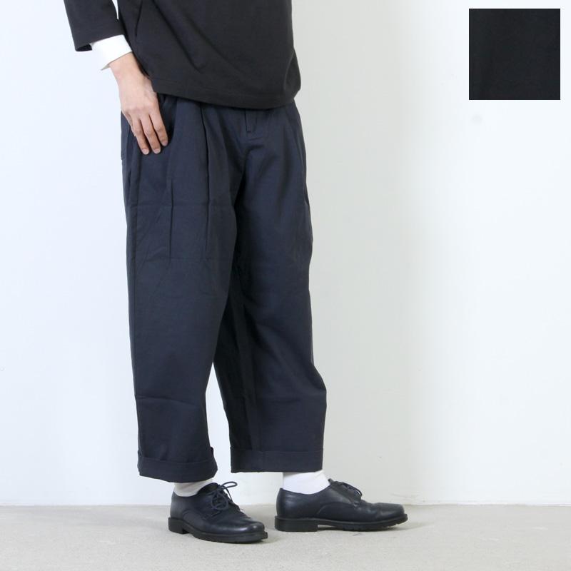 kelen (ケレン) Parachute Pants Sabo / パラシュートパンツ