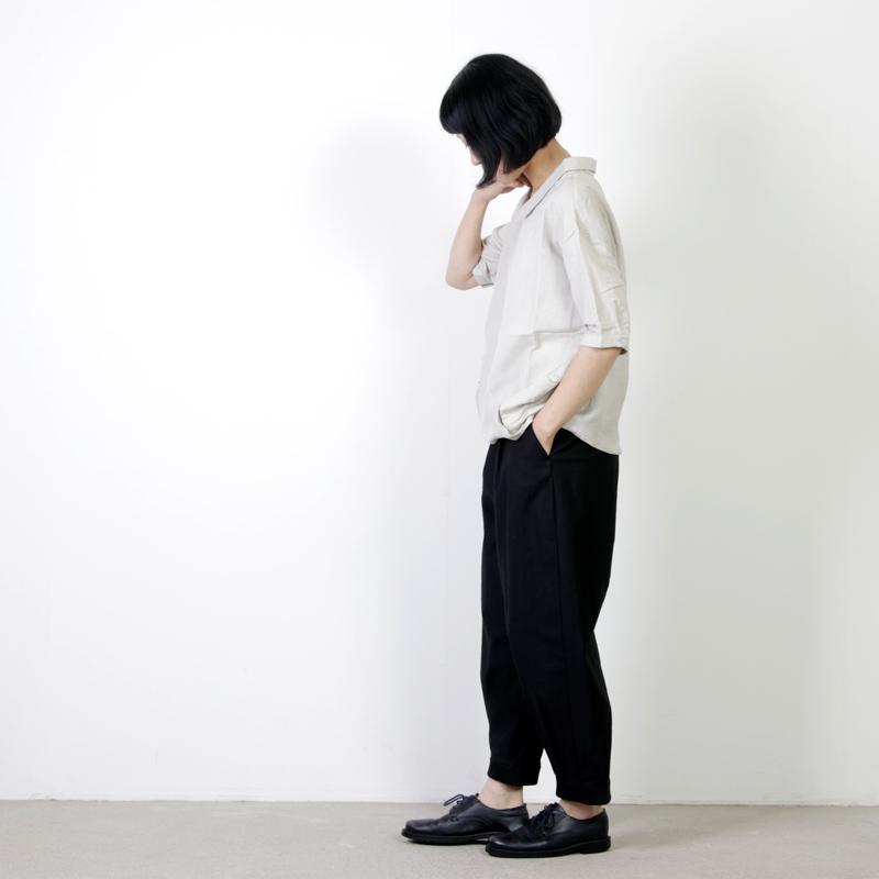 kelen(ケレン) Hem Tuck Tops Collete