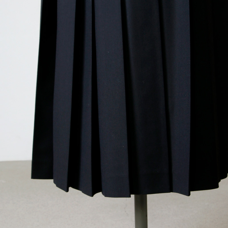 kelen(ケレン) Pleats Skirt Roz