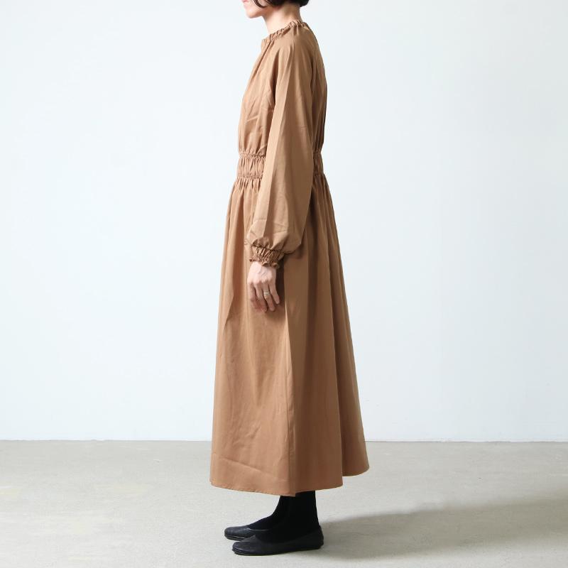 kelen(ケレン) Shirring Dress Onie
