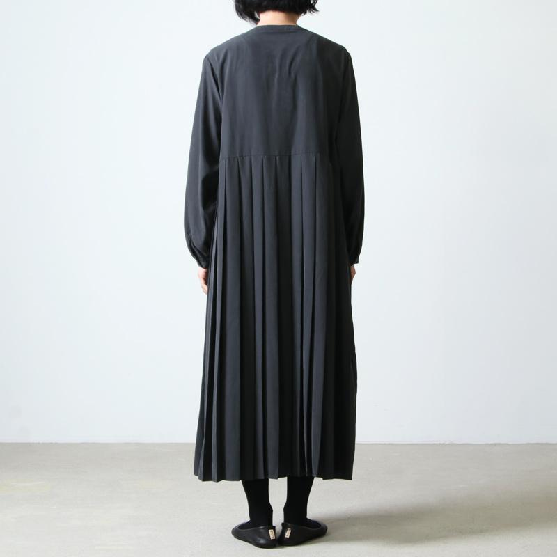 kelen(ケレン) Pleats Design Dress Comi