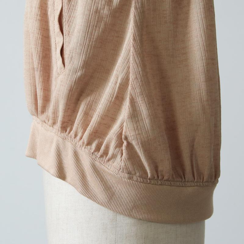 kelen(ケレン) Sheer Jacket Coss